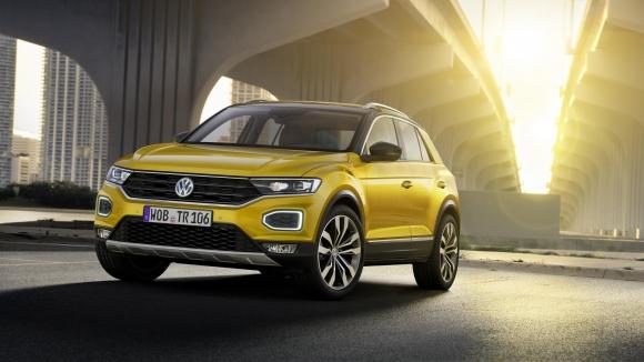 İşte Türkiye'de satışa sunulan Volkswagen T-Roc fiyatı!