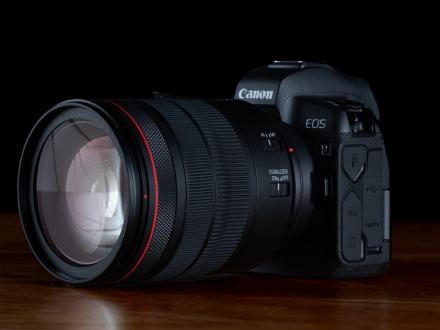 Uygun fiyatı ve daha küçük gövdesiyle Canon EOS RP!