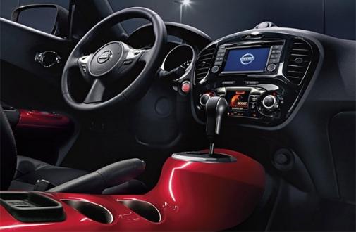 2020 Nissan Juke geliyor! İşte motor seçenekleri!