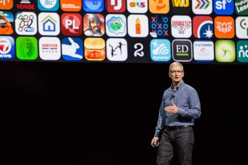 Apple bulut tabanlı oyun pazarına mı girecek?