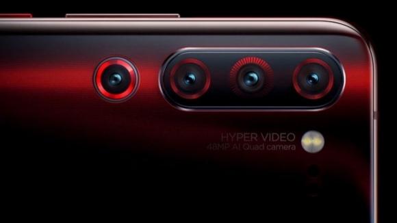 100 MP kameralı Lenovo Z6 Pro özellikleri netleşti!