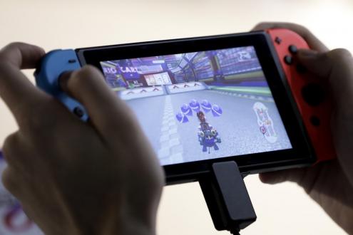 Nintendo Switch artık daha güçlü!