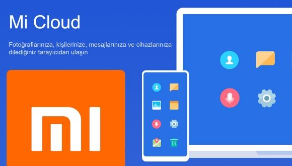 Mi Cloud nedir? Mi Cloud kullanma rehberi