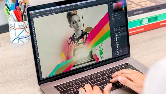 İlk 8 çekirdekli ve en hızlı MacBook Pro tanıtıldı