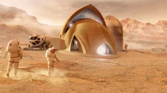 NASA Mars bileti için en çok başvuruyu Türkler yaptı