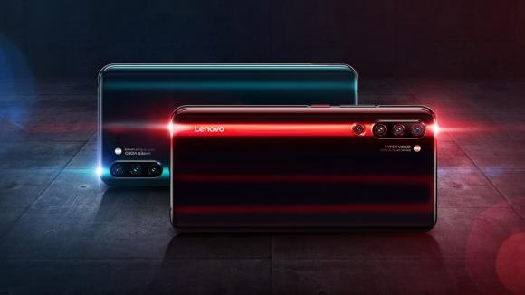 100 MP kameralı Lenovo Z6 Pro 5G tanıtıldı!