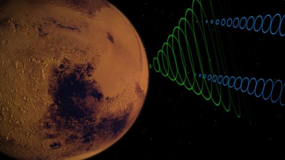 Dünyaya bağımlılığı azaltacak Atom Saati fırlatılıyor