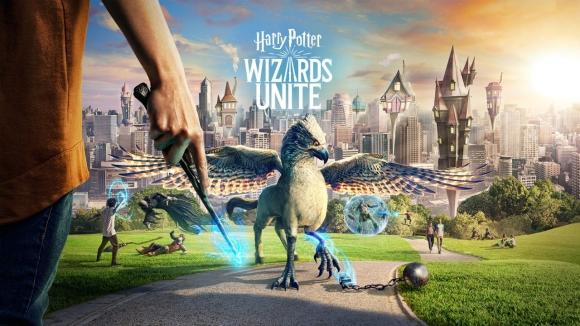 Harry Potter Wizards Unite listesinde Türkiye yok