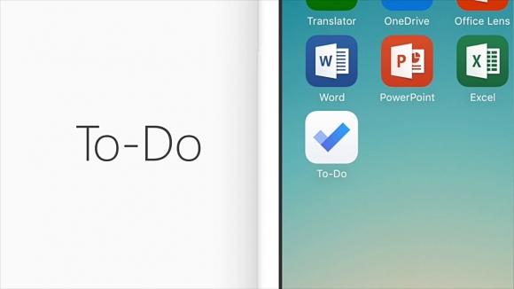 Microsoft To-Do for Mac, güncelleme aldı!
