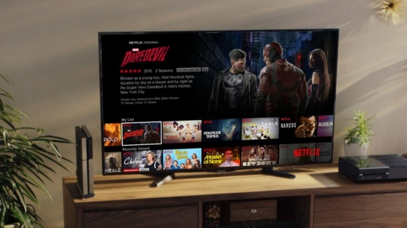 Netflix'ten kullanıcılar için televizyon önerisi