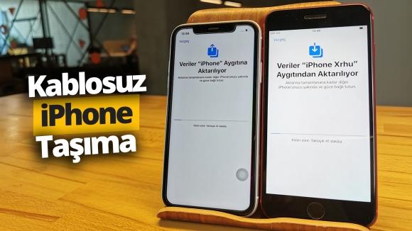 iOS 12.4 ile gelen yeni özellik nasıl kullanılır? (Video)