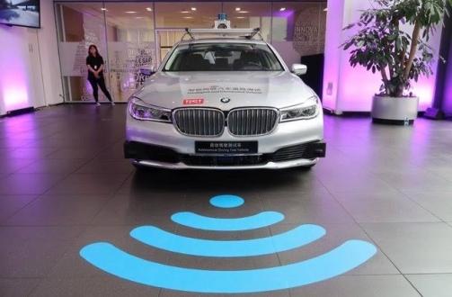 PUBG Mobile yapımcısı ve BMW güçlerini birleştiriyor