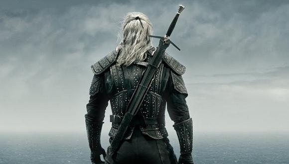 The Witcher dizisinden ilk fragman geldi!