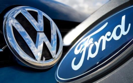 Volkswagen, Ford ile güçlerini birleştiriyor