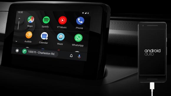Android Auto için Google Haritalar güncellendi