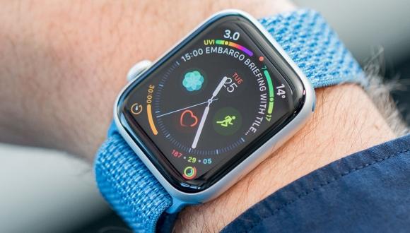 Apple Watch Series 5 çıkış tarihi ile şaşırttı!