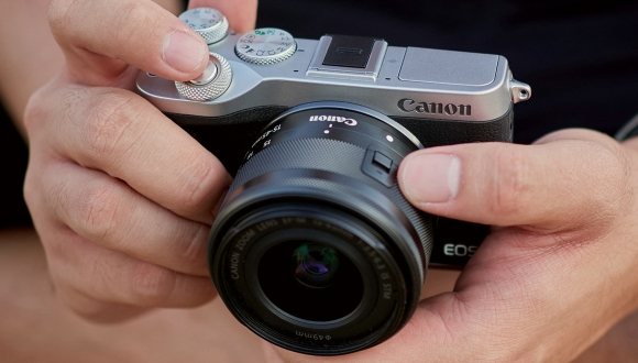 Canon EOS M6 Mark II ve EOS 90D ortaya çıktı