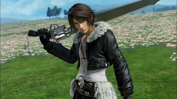 Final Fantasy VIII Remastered'ın çıkış tarihi açıklandı