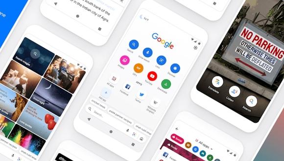 Google Go uygulaması çıktı! İşte avantajları