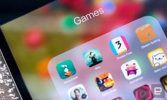 iPhone ve Android için beklenen oyun geliyor