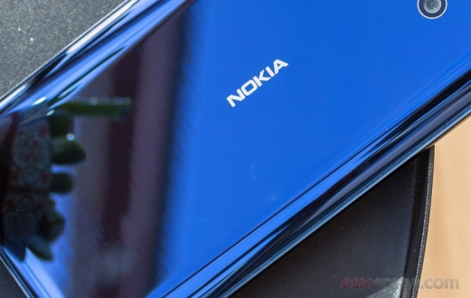 Nokia 7.2 kılıfı ile görüntülendi