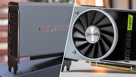Nvidia gecikme konusunda AMD'ye meydan okuyor!