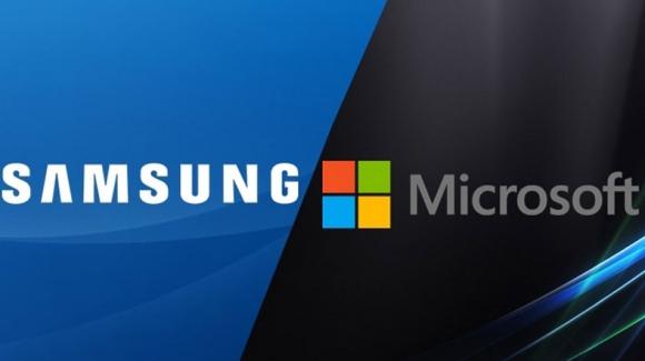 Samsung Unpacked etkinliğinde Microsoft sürprizi