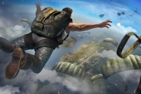 2019'un en iyi mobil Battle Royale oyunları