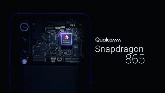 Snapdragon 865 hakkında önemli sızıntı!
