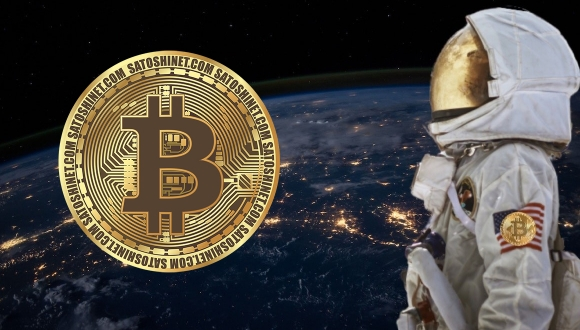 NASA'dan kripto para ve blockchain hamlesi
