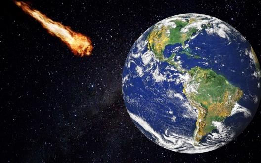 NASA, Dünya'yı korumak için harekete geçti!