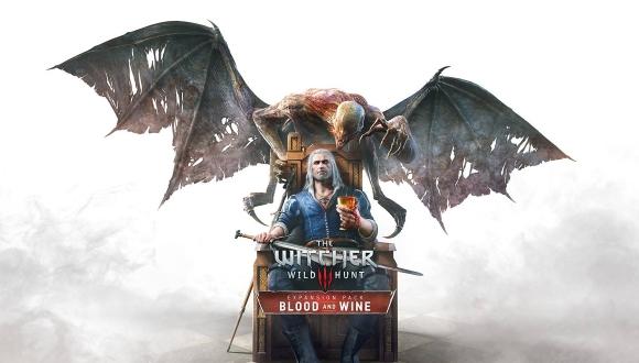 Witcher 3 Blood and Wine görevlerine nasıl başlanır?