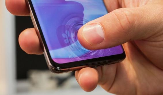 Galaxy S10 kilit sorunu için önemli açıklama