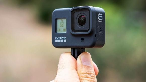GoPro Hero 8 Black vLogger kamerası tanıtıldı!