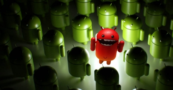 Kendini gizleyen Android virüsü tespit edildi