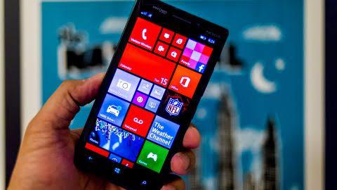 Microsoft Windows Phone 8.1'in fişini çekecek