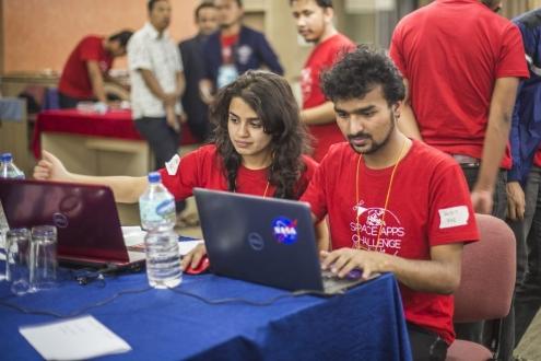 NASA'ya götürecek etkinlik Ankara'da başlıyor