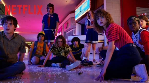 Netflix'ten iddialı Stranger Things açıklaması