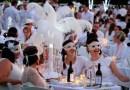 LE DÎNER EN BLANC Piknik u bijelom 14. rujna prvi put u Zagrebu