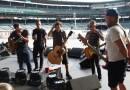[foto] LET'S PLAY TWO Pearl Jam objavljuje soundtrack i dokumentarni film s nastupa na stadionu Wrigley Field