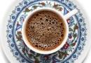 ČAROBNI CRNI NAPITAK Tjedan turske kave u Zagrebu