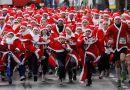 U tijeku prijave za veliku utrku Djedova Božićnjaka u Rijeci