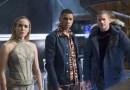 LEGENDE SUTRAŠNJICE Super-junačka ekipa kakva još nikada nije viđena na televiziji