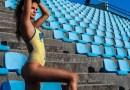 FOTO Zgodni sportaši i sportašice u kupaćim kostimima Anamarije Asanović