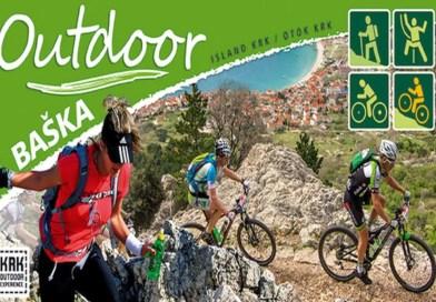 Besplatno preuzmite nove Hike & Bike mobilne aplikacije otoka Krka