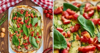 VIDEO Ako ju isprobate, na ovu pizzu nećete moći prestati misliti
