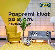 IKEA fashion show 2019 - Photo Ziga Intihar-126
