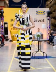 IKEA fashion show 2019 - Photo Ziga Intihar-174