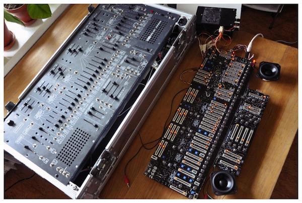 TTSH ARP 2600 Klonu