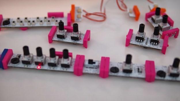 Korg LittleBits Set